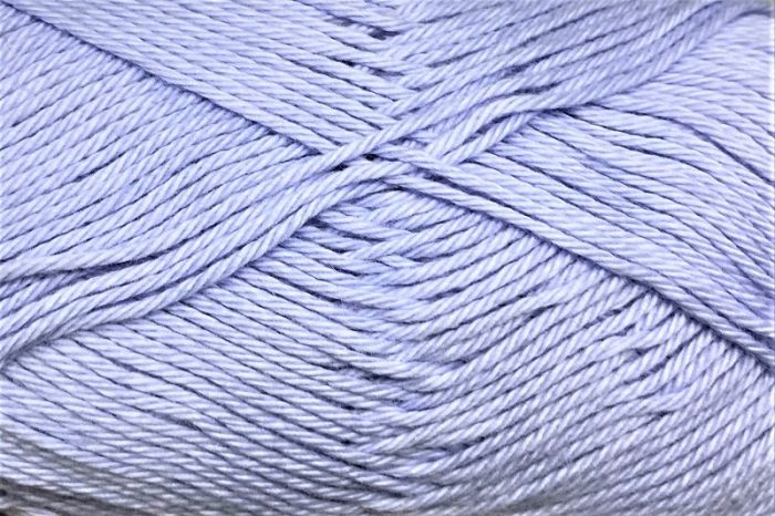 Heirloom Cotton 8 ply Blue