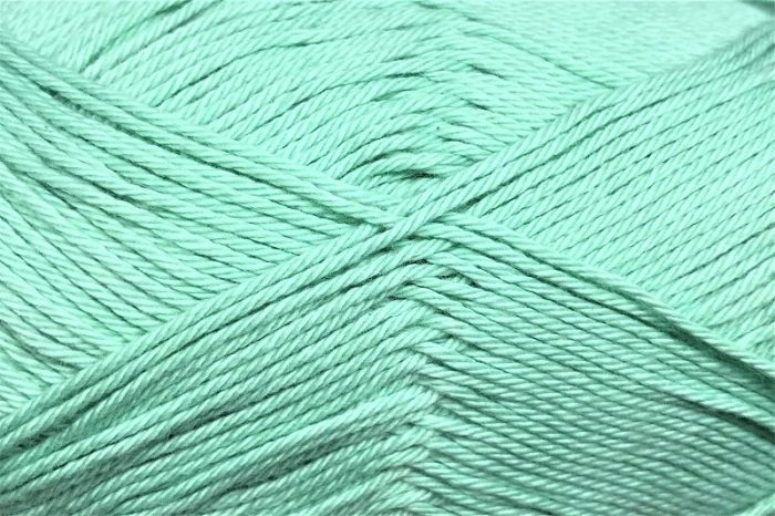 Heirloom Cotton 8 ply Green