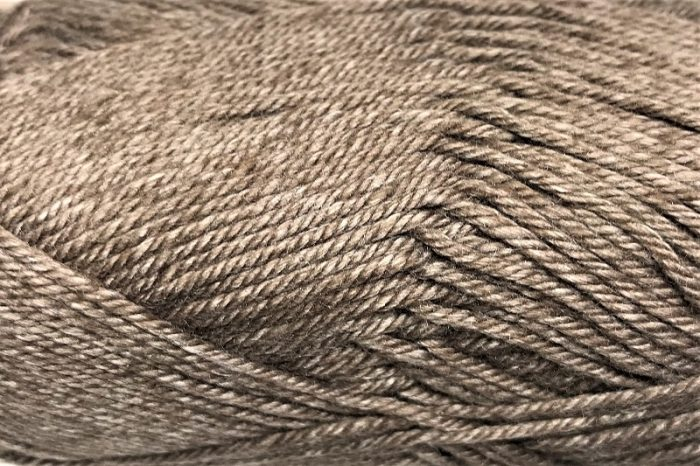 Patons Cotton Blend 8ply Brown