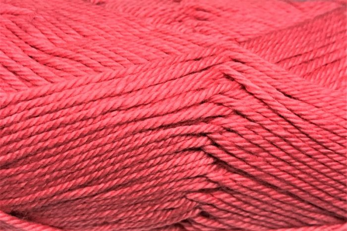 Patons Cotton Blend 8ply Coral