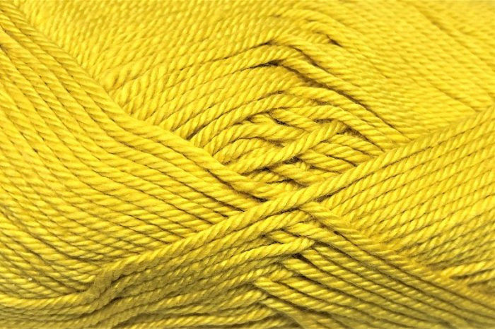 Patons Cotton Blend 8ply Pineapple