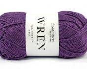 Fiddlesticks Wren Cotton 8 ply