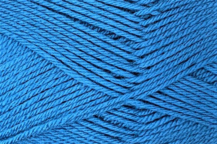 Cleckheaton Country 8 ply Caribbean Blue