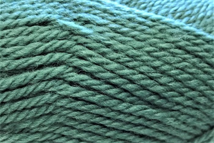 Cleckheaton Country 8 ply Green