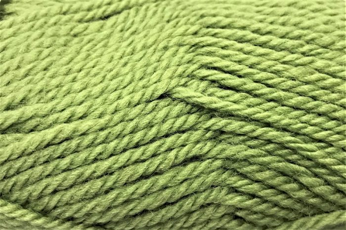 Cleckheaton Country 8 ply Green Eyes
