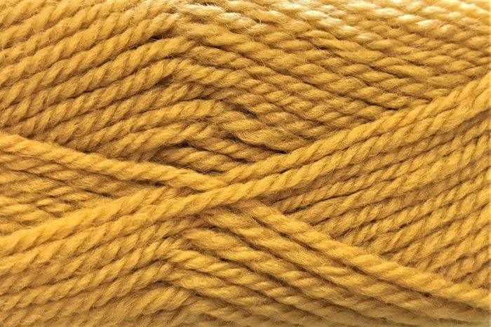 Cleckheaton Country 8 ply Harvest Gold