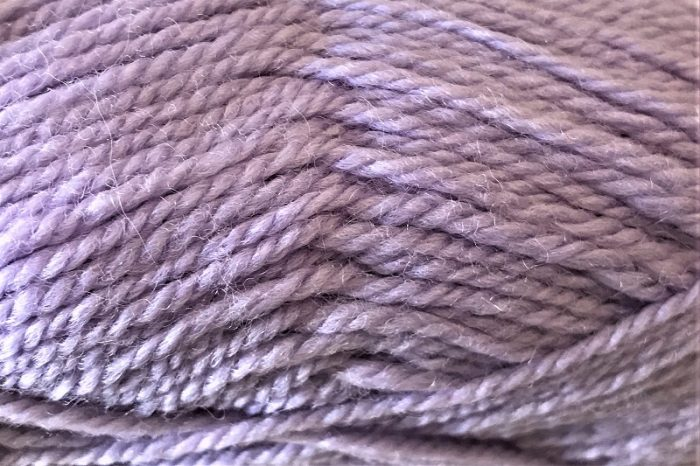Cleckheaton Country 8 ply Lavender