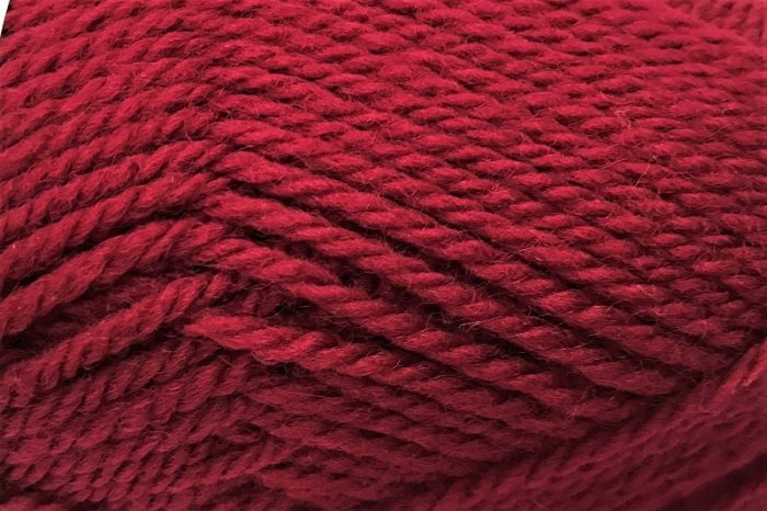Cleckheaton Country 8 ply Maroon