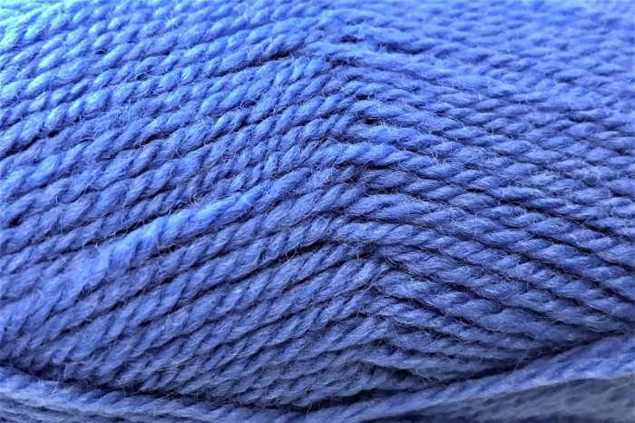 Cleckheaton Country 8 ply Periwinkle