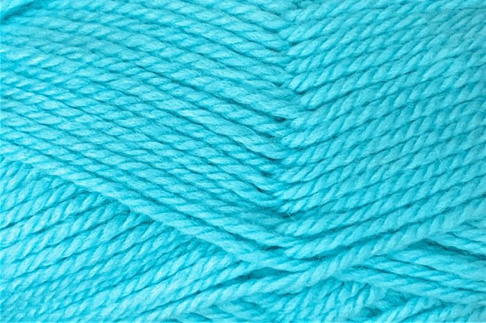 Cleckheaton Country 8 ply Pure Blue