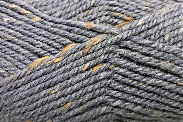 Cleckheaton Country Naturals 8ply Denim