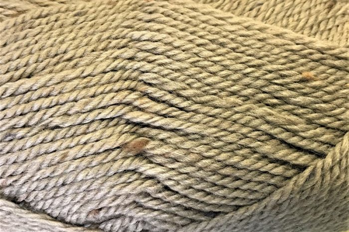 Cleckheaton Country Naturals 8ply Taupe