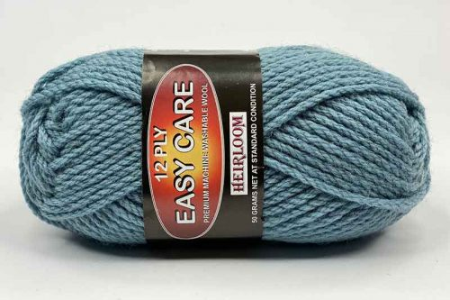 Easy Care 12 ply