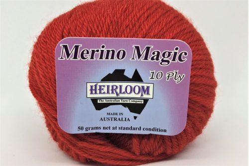 Merino Magic 10 ply