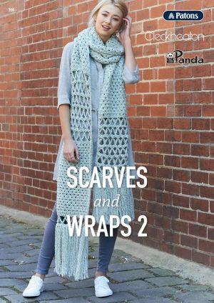 Scarves & Wraps 2