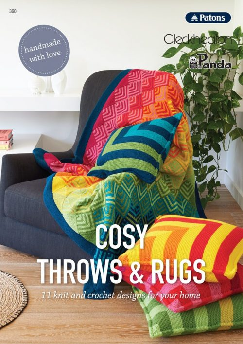Cosy Throws and Rugs