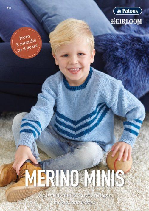 AYC Merino Minis