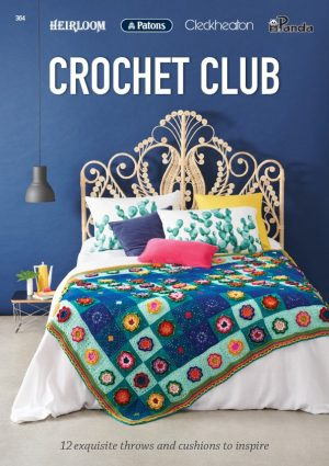 AYC Crochet Club
