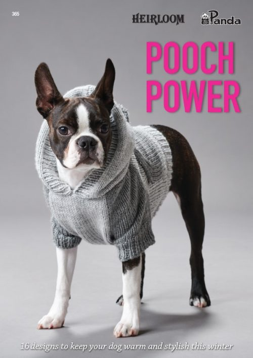 AYC Pooch Power