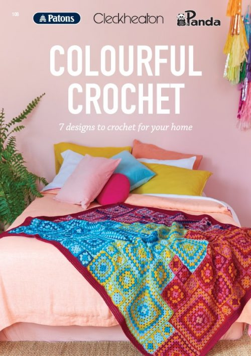 AYC Colourful Crochet