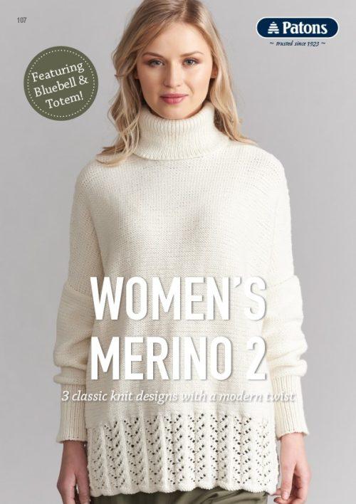 AYC Women's Merino 2
