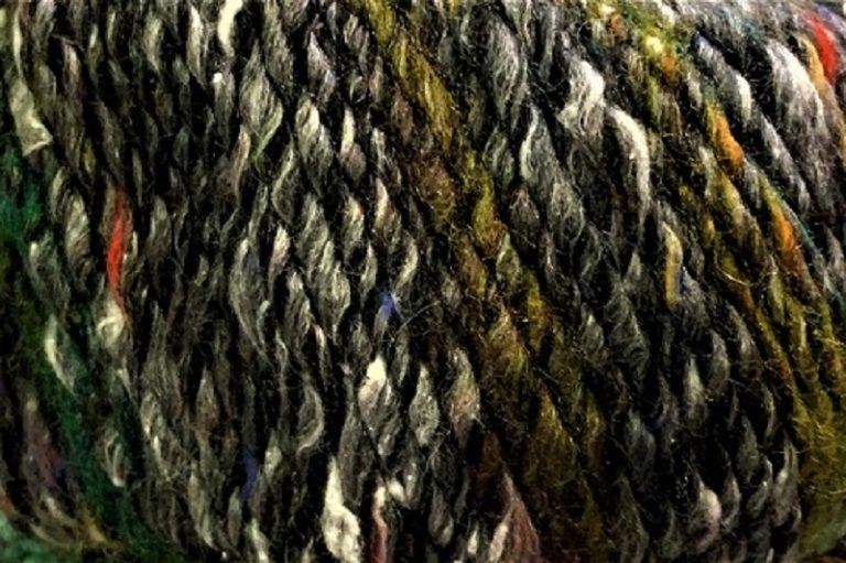 Cleckheaton Ravine Tweed Mineral