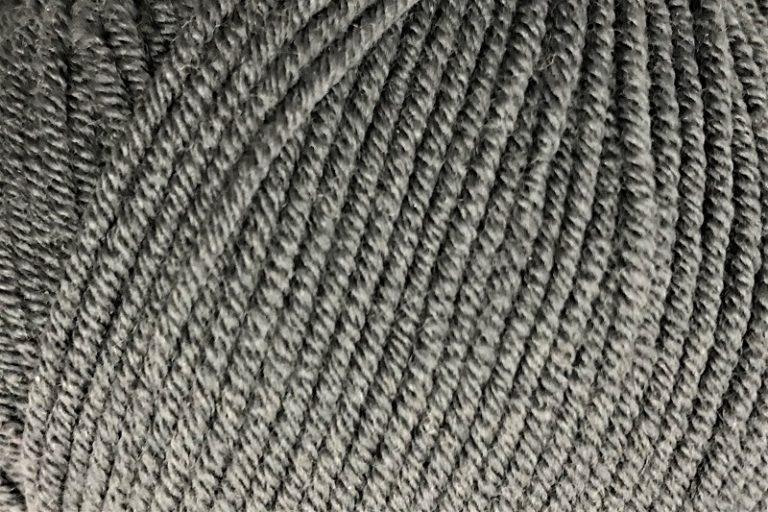 Cleckheaton Superfine 4 ply Dark Grey
