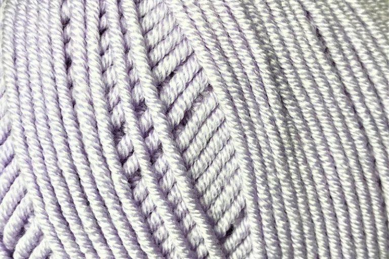 Cleckheaton Superfine 4 ply Lilac Scent