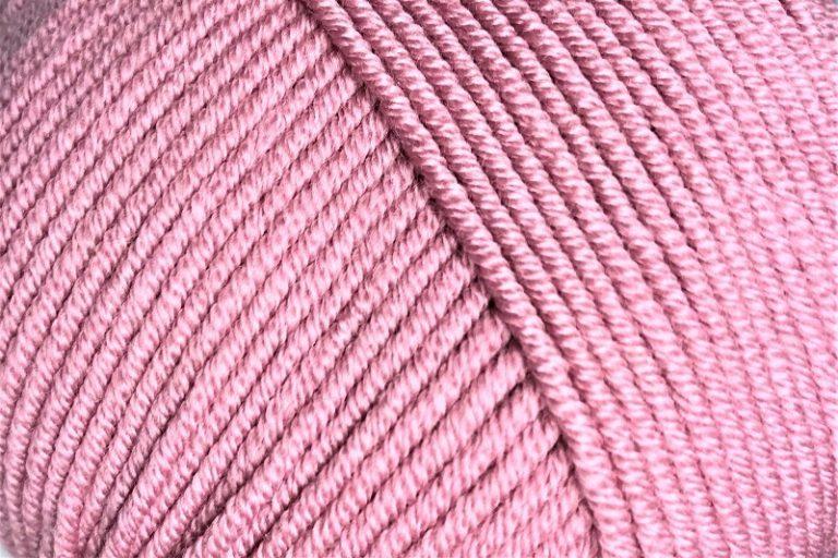 Cleckheaton Superfine 4 ply Vintage Pink