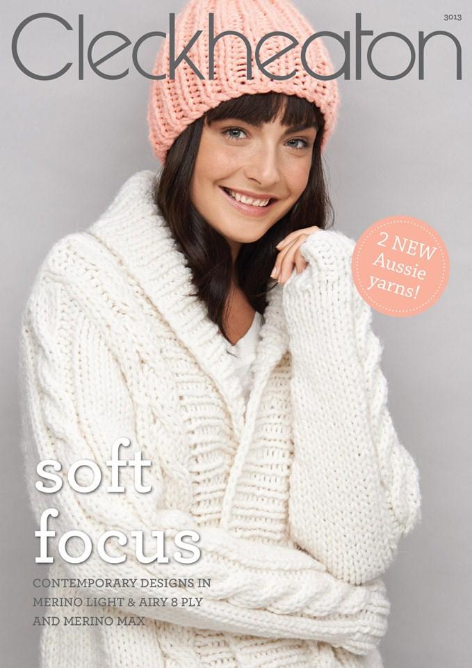 Cleckheaton Soft Focus