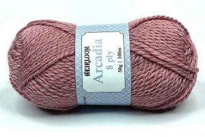 Heirloom Arcadia 8 ply
