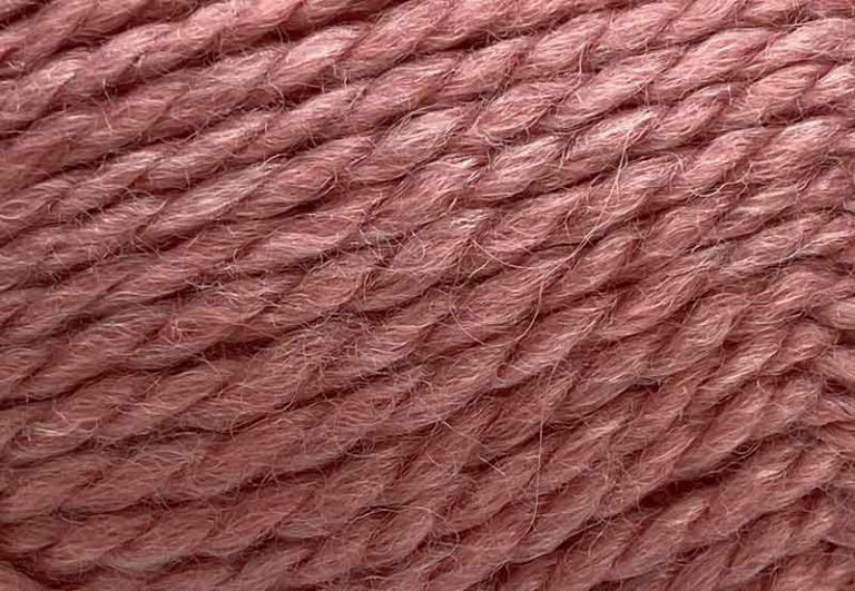 Heirloom Arcadia 8 ply Salmon