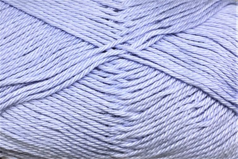 Heirloom Cotton 4 ply Blue