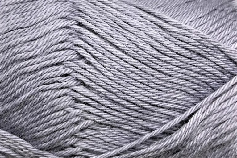 Heirloom Cotton 4 ply Cement
