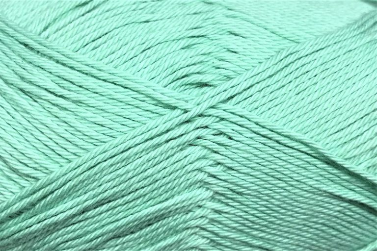 Heirloom Cotton 4 ply Green