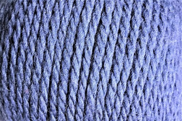 Merino Magic Chunky Blue Denim