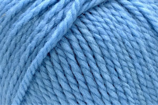 Merino Magic Chunky Powder Blue