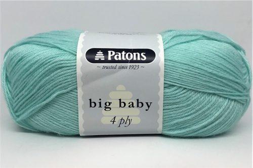 Patons Big Baby 4 ply