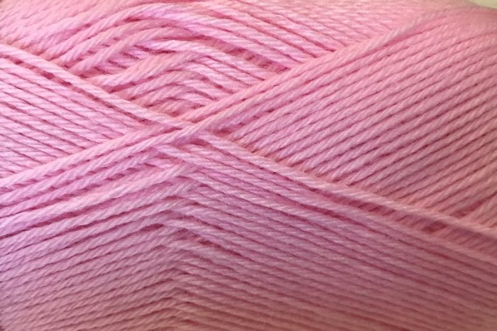 Patons Big Baby 4 ply Candy Pink