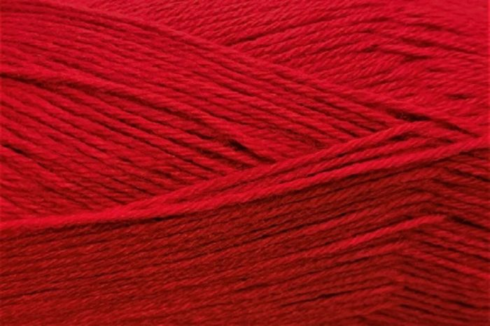 Patons Big Baby 4 ply Cherry