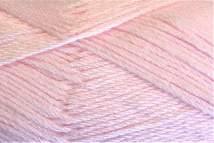 Patons Big Baby 4 ply Light Pink