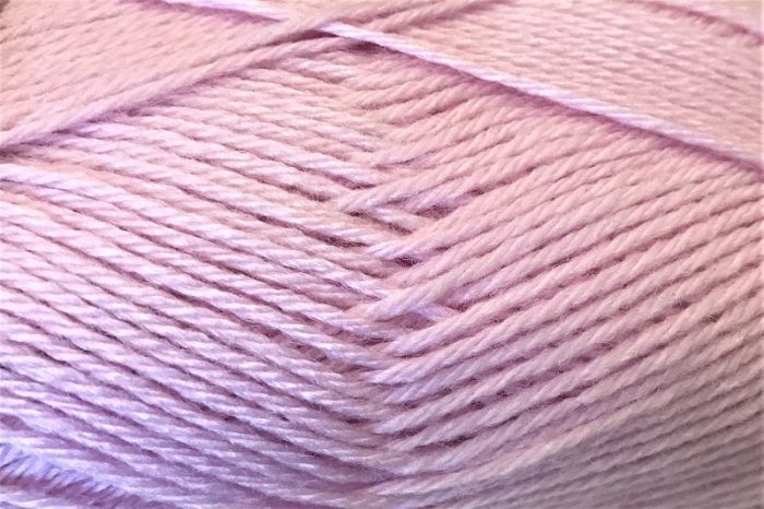 Patons Big Baby 4 ply Misty Lilac