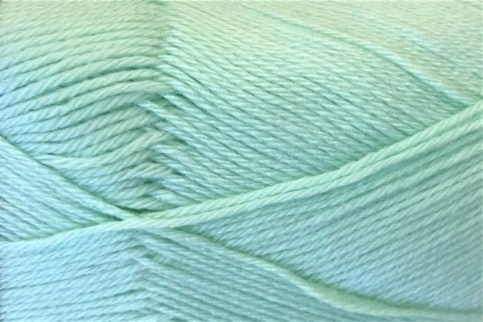Patons Big Baby 4 ply Peppermint