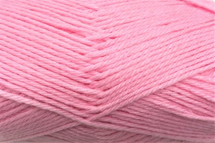 Patons Big Baby 8ply Blush Pink