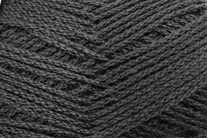 Patons Bluebell Merino 5ply Charcoal