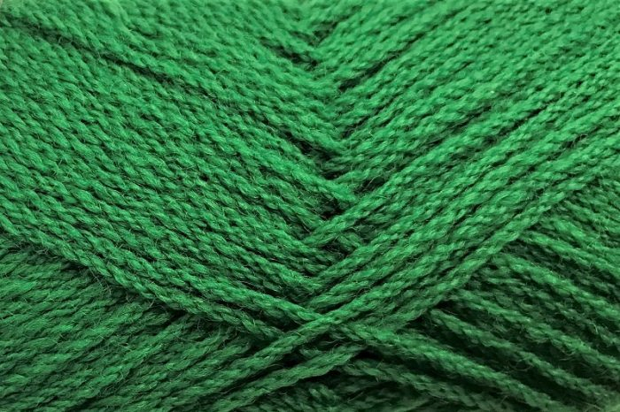 Patons Bluebell Merino 5ply Green