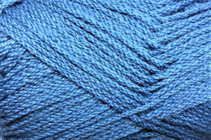 Patons Bluebell Merino 5ply Scuba Blue