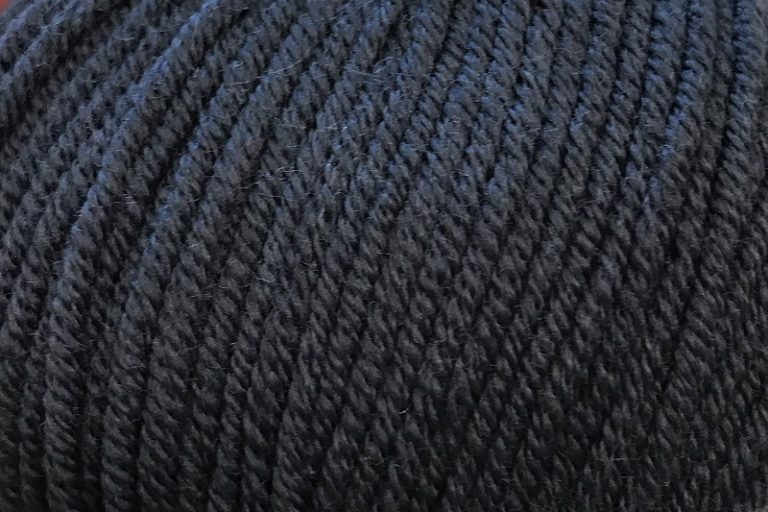 Patons Extra Fine Merino 8 ply Airforce