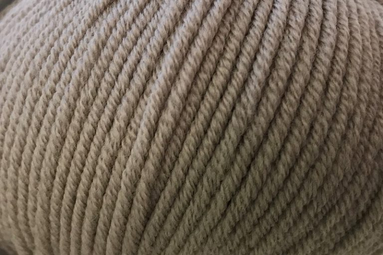 Patons Extra Fine Merino 8 ply Fawn