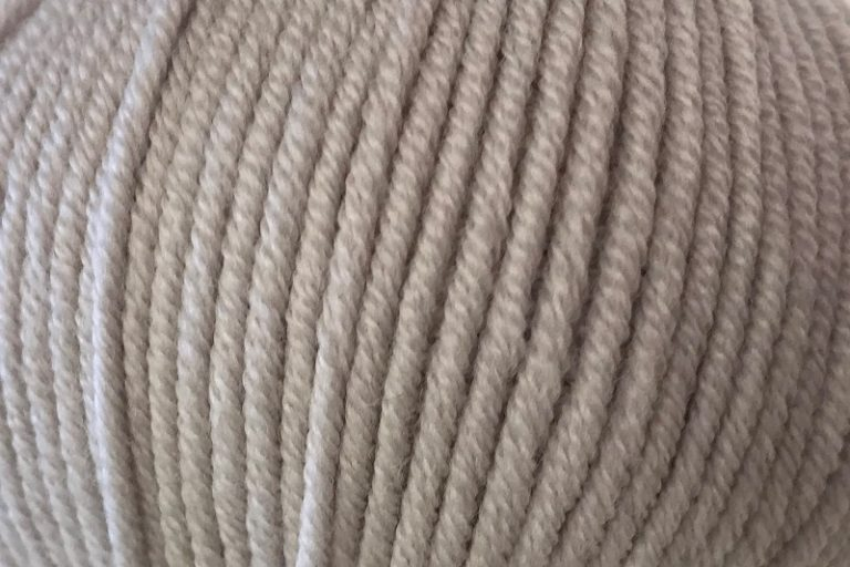 Patons Extra Fine Merino 8 ply Pearl